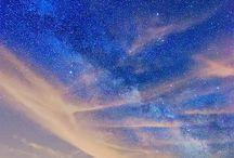 sky, nature.