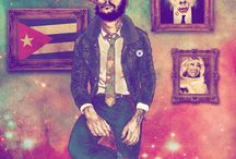 EL CHE HIPSTER