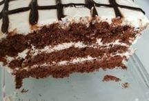 sema yumuşak kolay pasta
