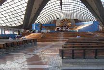 iglesias-monumentos católicos