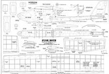 plany samolotów