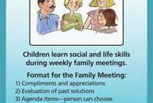 Familienregeln