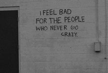Crazy Times...