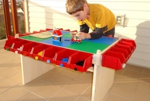 Create Kid Rooms / #Decorate, #Create Fun Rooms for the kids.  Visit me at http://www.renaissancemama.com!