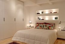 couple big bedrooms