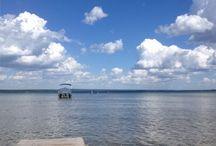Higgins Lake MI....:-)
