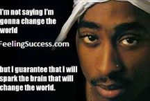 Most Inspirational Tupac/2Pac Quotes