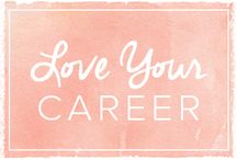 Love Your Career / Ready to begin your own success story? Learn more about how you can start your own Mary Kay business at discoverwhatyoulove.com/sellmk! / by Mary Kay