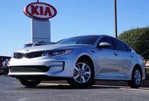 2016 Kia Optima LX $25,219 / 4301 East Highway 377,  Granbury, TX 76049     Sales 817-573-0400   Service 817-573-0400   Parts 817-573-0400