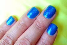 Karen's Nails / Anything feminine goes.  we love #beauty at #skincleaners