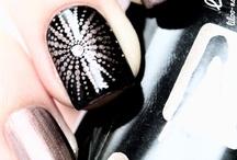 Nail Art / Trouvez de l'inspiration pour enjoliver vos ongles