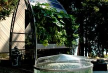 Aqua-/hydroponics