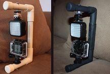 DIY Camera Gear