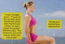 exercises. how to