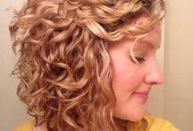 Aubrey's Hair