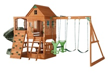 Outdoor Toys / by Stacy Webb