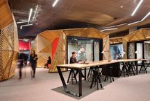 CM office / by Jonathan Green