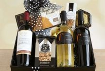 Wine Inspired Gifts / Boxed Gifts, Gift Baskets, Personalized Wine