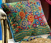 Broderi - Embroidery