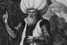 harun al rashid /                         Ferdawsi was born in Tus, a town in North Eastern Iran, in the Province of Khorasan. Ferdowsi is celebrated as the most influential figure in Persian literature and one of the greatest in the history of literature. He was called Lord of the word.