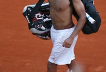 Great tennismen / Tsonga...