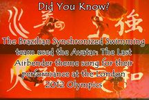 Fun Facts about ATLA