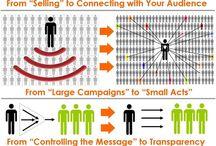 #sm - Social Media, Brand,