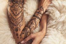 Hanna tatoo