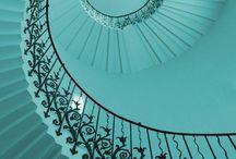L'esprit d'escalier - Stairs