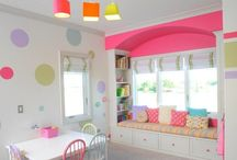 Cool room desings for future