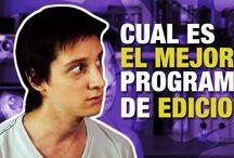 premiere pro / by Ana carmen Modrego Lacal