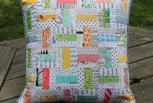 Pillow Pop / Pillows covers to make
