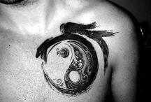 tatuajes ouroboros