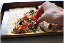 Mexican Food/Latin Food/Spanish Food / by Emily Park