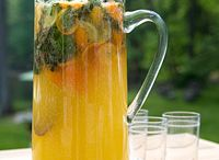 Citrus-y Cocktails