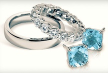 Something Blue / by Swalstead Jewelers