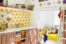 Kids room / by Petit Karel