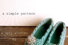 Fiber & Crochet