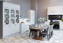 Interieur - Keuken