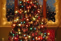 Holiday seasons!! / by Payton Berry