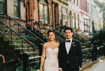 Garden Wedding Inspiration / garden wedding ideas, garden wedding inspiration, nature-inspired weddings