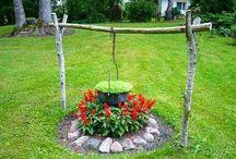 Садоводство / растения