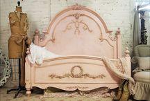 Le Pink / Gorgeous Vintage Pinks