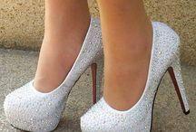 heels&flats&shoes