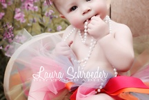 Baby photography ♡ ♡ / I'm in love with babies❤ / by Nadia Chiasson