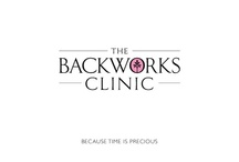 Relax your back, body and switch off your mind too! / TIME is Precious. Why not find some time to relax your back, body and switch off your mind too! The Backworks Clinic is a new and original venture started by myself, focussing predominantly on back massage treatments. For over 21 years i've worked in 5 star hotels & luxurys spas, as well retail in London stores and cosmetic clinics. The Backworks Clinic offers a range of treatment options tailored to suit your needs and lifestyle, including seated chair massage. / by The Bodyworks Clinic