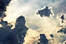 Clouds & Magical Surrounds