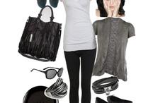 My Fashion / by Nicky Bonomo