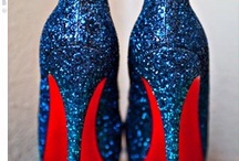Shoes / by Sarah Ehlers