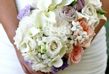 The bridal bouquet / Stunning bouquets